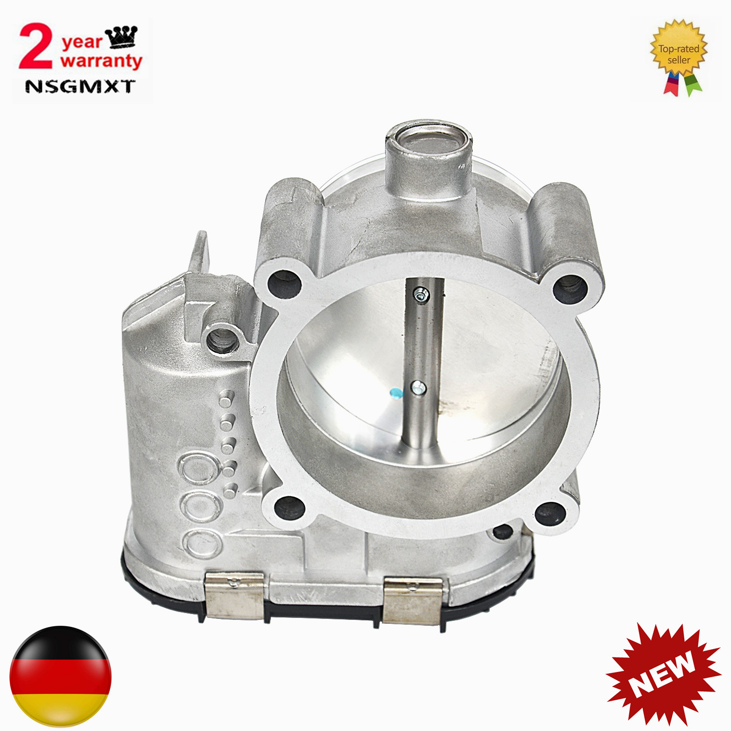 AP01 Electronic Throttle Body For Peugeot  Audi Bus Bosch TBI-DV-E5 68MM  Electronic-High Quality  0 280 750 152 0280750152
