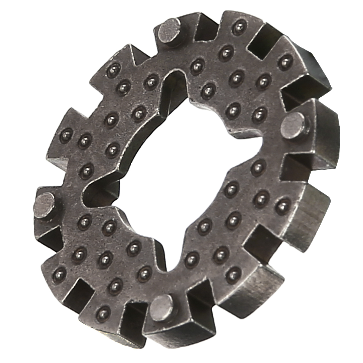 Multi Function Woodworking Oscillating Saw Blade Adapter Universal Shank Oscillating Blade Adapter Useful Power Tool Accessories