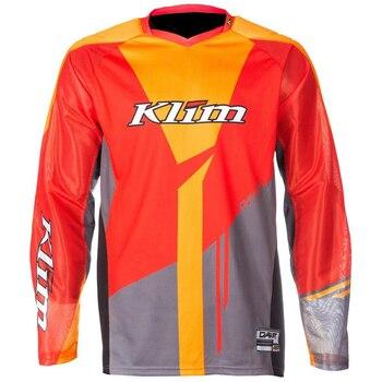 2020 motocross mx jérsei maillot enduro mtb secagem rápida bicicleta de montanha camisa da motocicleta offroad roupas dh fxr fxr dh mtb