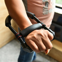 Wrist Trainer Hand Arm Hand Grip Power Strengthener Forearm Exercises Adjustable Force Trainer Super Fitness Grip Flexibility