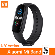 Xiaomi Mi Band 5 Smart Bracelet Band 1.1