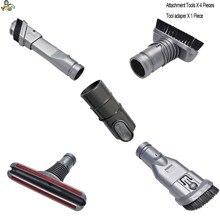 Befestigung werkzeuge für Dyson V6 DC62 DC05 DC08 (Nicht für DC08T oder DC08 Teleskop) DC09 DC17 DC21 DC22 DC26 staubsauger teile