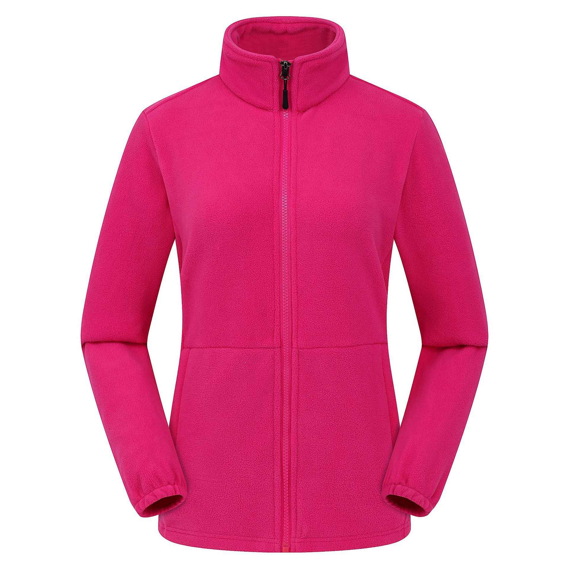 חורף צמר חיצוני Softshell מעיל ספורט חם מעיל גברים ונשים פנימי רך מעטפת טיולי קמפינג מעילים חמים
