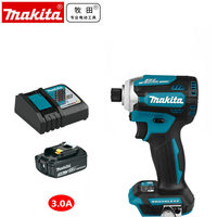 MakitaM DTD171 DTD171Z DTD171RTJ Impact Driver 18V BL Motor Bare Tool Unit BRUSHLESS