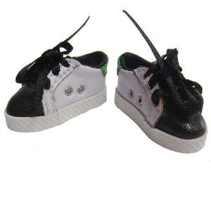 3.2cm 1/8 Star Learther sportowe buty dla lalka bjd blythe buty dla Pullip Licca Lati 1/6 akcesoria dla lalek