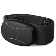 Bluetooth 4.0 Heart Rate Chest Strap Ant+ Heart Rate Sensor Pulse Sensor Belt Heart Rate Monitor Polar Gym Outdoor Sports Fitnes все цены