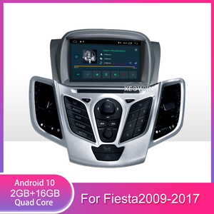 Android 10 Car DVD Player For