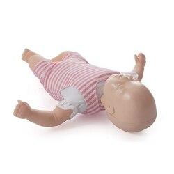 ¡Novedad! Maniquí de entrenamiento infantil de 60cm CPR Baby Resusci, modelo educativo de PVC para la escuela, modelo Resusci, herramienta de enseñanza de ciencias médicas