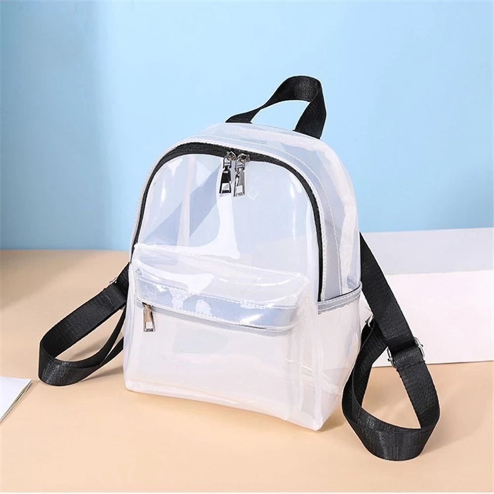 Mini Clear Backpack Small Clear Backpack for Kids