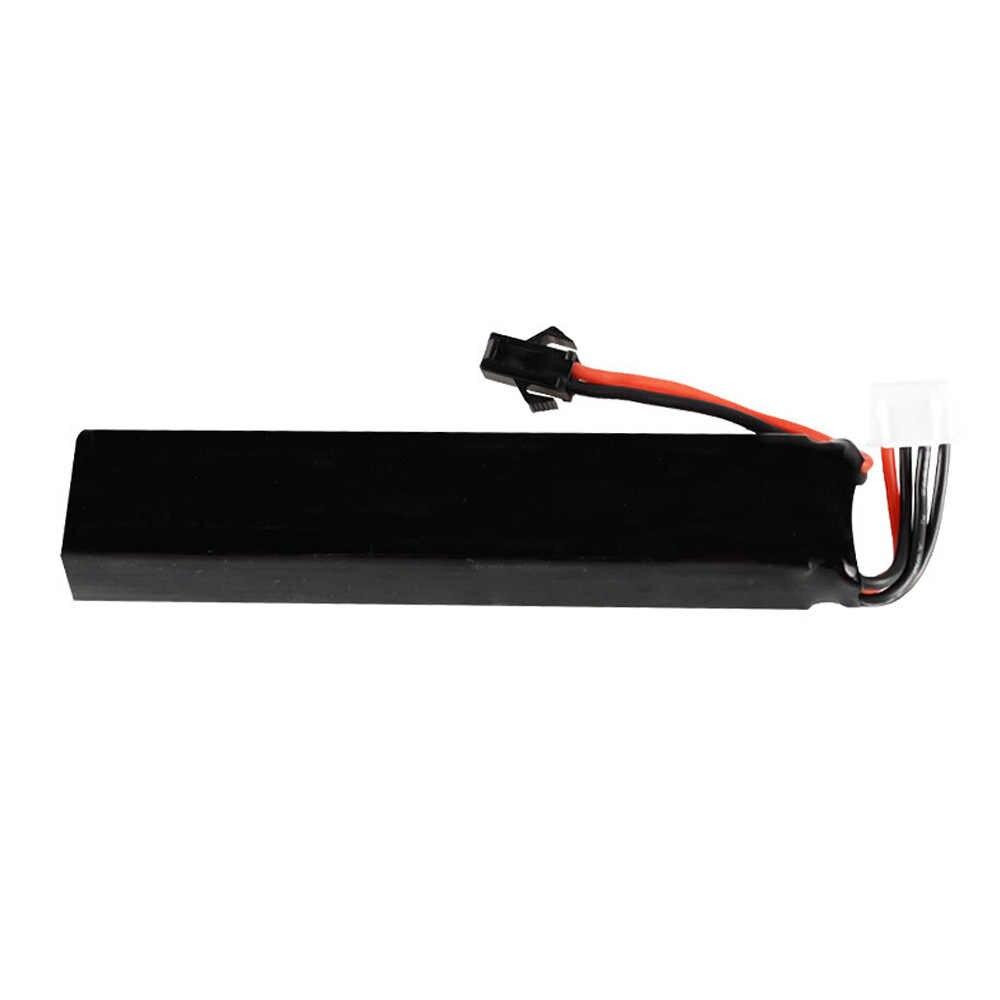 11,1 V 2000mah Lipo Batterie für Wasser Pistole 3S 11,1 V 30C 452096 batterie für Mini Airsoft BB air Pistole Elektrische Spielzeug Pistolen Teile