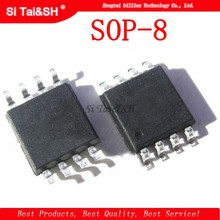 2PCS 25L12835F MX25L12835FM2I-10G SOP8 MX25L12835 16MFLASH