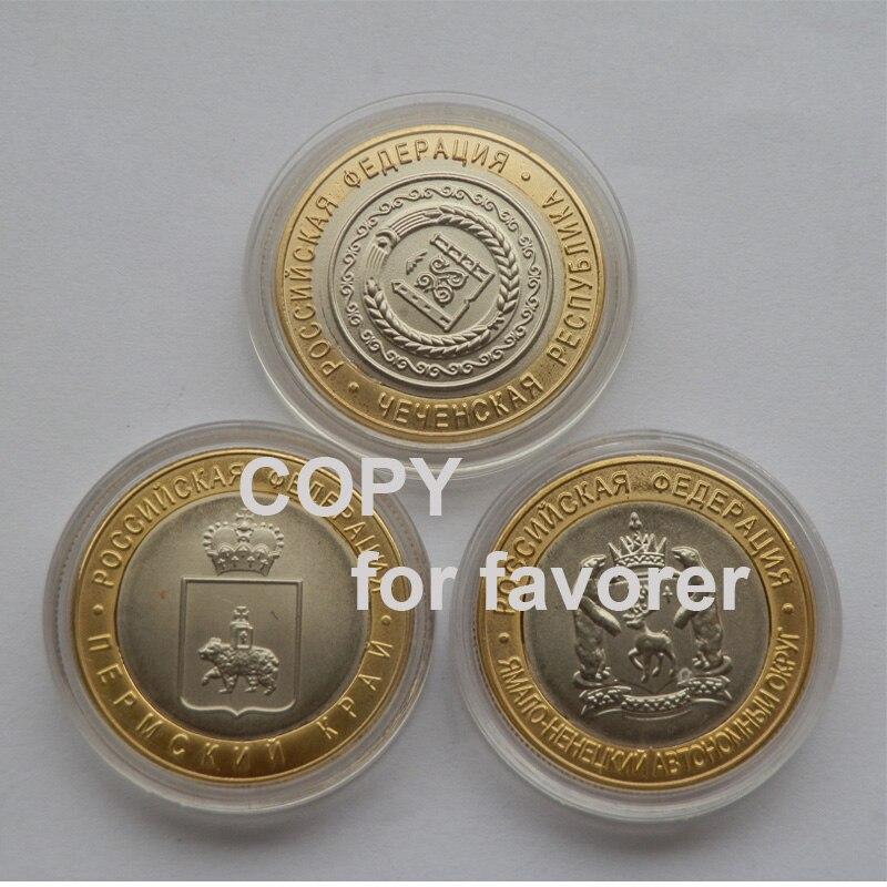 3 pcs/set  Chechnya-Yamal-Perm copy badge   300pcs/lot  free shipping