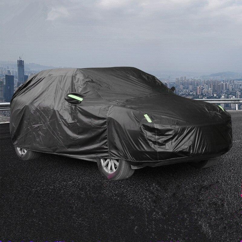 Waterproof Car Cover for Porsche Macan