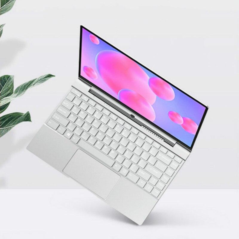 14'' Pink Laptop Notebook Computer Intel N3350 Backlit Keyboard 8GB 2.4G 5G Dual Wifi Gaming Laptops Windows 10 Pro Netbook-5