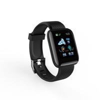 IMice D13, Новые смарт-часы, информация, пульсометр, кровяное давление, фитнес-трекер, Модные Смарт-часы для ios, Android