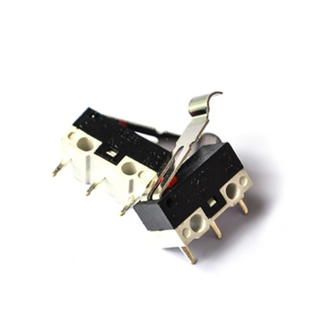 3D printer accessories MK7/MK8 origin limit switch touch stroke switch right angle image