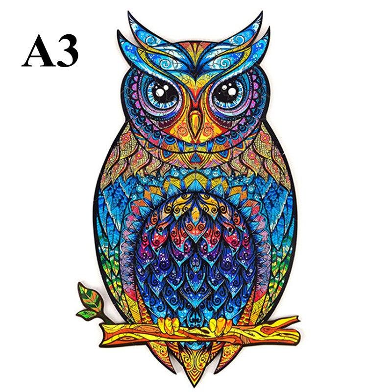 A3 Owl