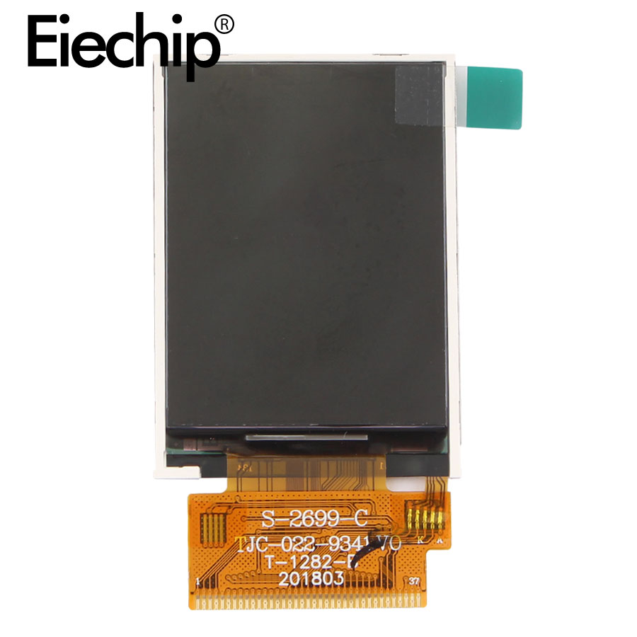 2.2 Inch LCD Display Module ILI9341 240*320 Dots <font><b>SPI</b></font> Serial Port 2.2 inch TFT LCD Display Board 240x320 For Arduino LCD Display image