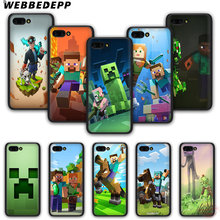 WEBBEDEPP Creeper Minecraft TPU (China)
