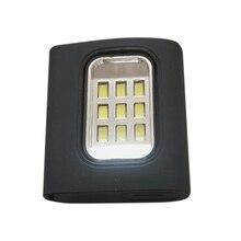 Running Lights Outdoor Sports USB Charging Luminous Running