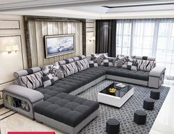 Möbel Fabrik Zur Verfügung Gestellt Wohnzimmer Sofas/Stoff Sofa Bett Royal Sofa
