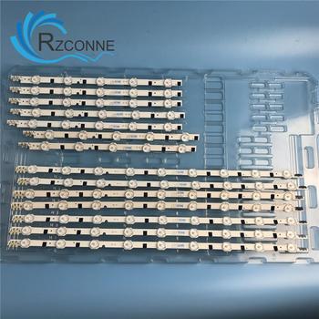 Tira de LED para iluminación trasera para UE42F5000 UE42F5300 UE42F5500 BN96-25307A