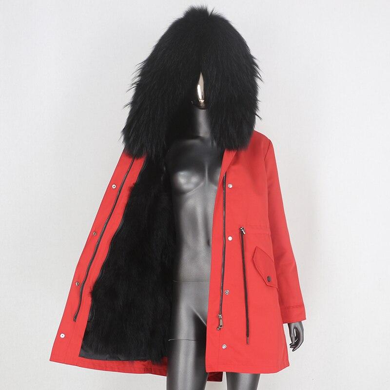 red black D