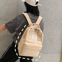 Fashion Female Backpack For Teenage Girls Women Backpack College School Bagpack