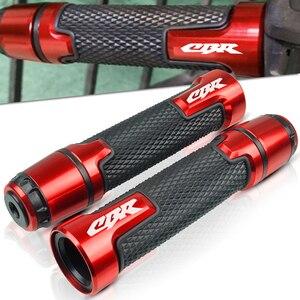 Image 1 - دراجة نارية المقود مقابض القبضات ينتهي لهوندا CBR 600 F4i CBR1000RR CBR 250 150 600 929 954 RR CBR 650F 600RR 1100XX 125R