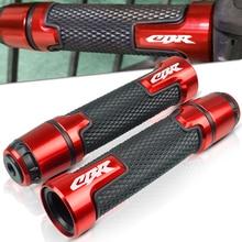 Motorcycle handlebar handles grips ends For Honda CBR 600 F4i CBR1000RR CBR 250 150 600 929 954 RR CBR 650F 600RR 1100XX 125R