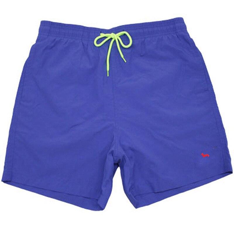 Brand Pocket Quick Dry Swimming Shorts