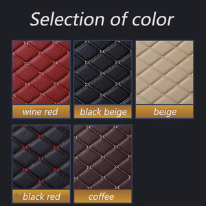 Image 5 - kalaisike Custom car floor mats for BMW all models X3 X1 X4 X5 X6 Z4 f30 f10 f11 f25 f15 f34 e83 e70 e53 g30 e34 e46 e90 e60 e84