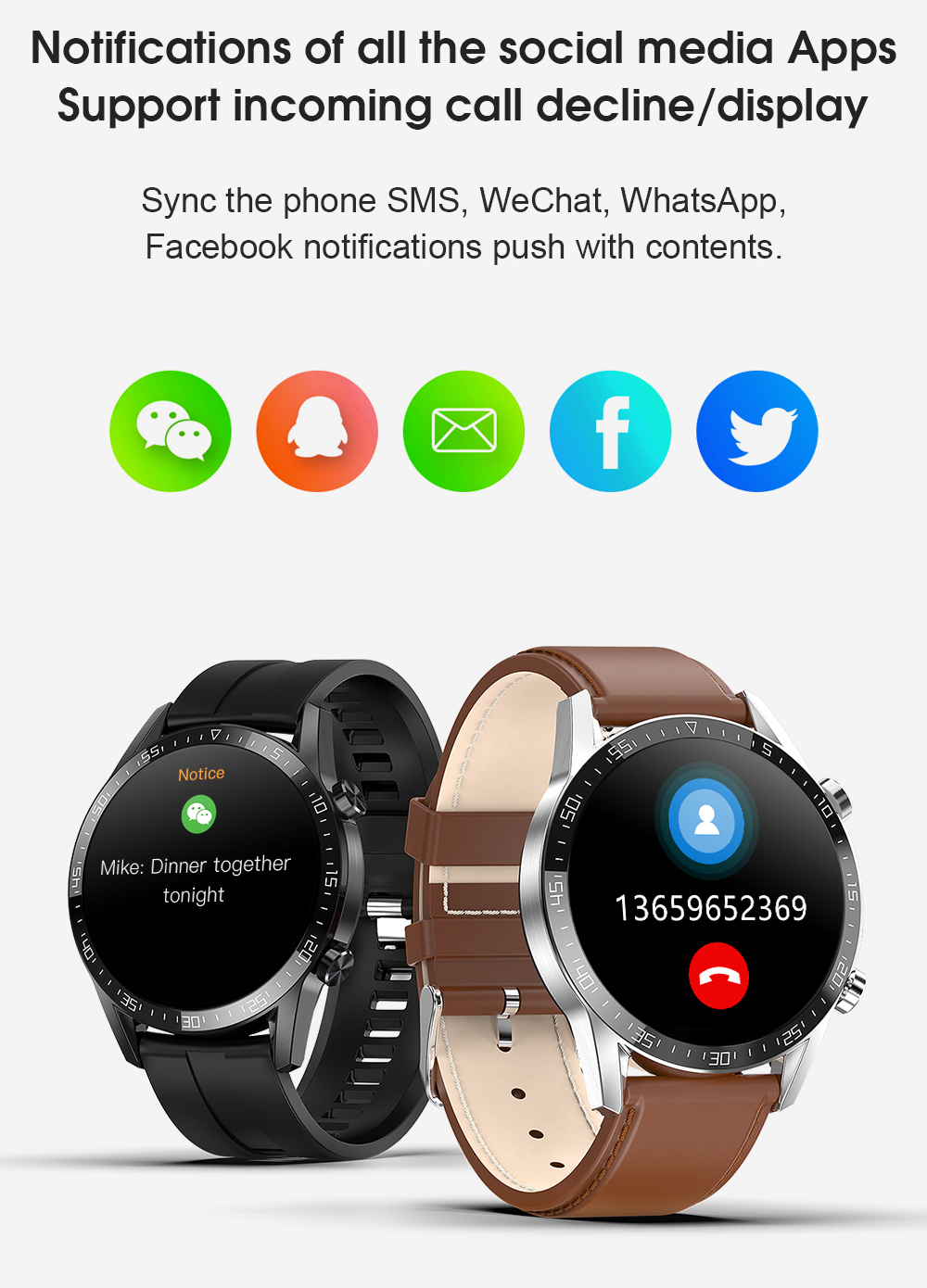H2a29c542b3e74246876f696cd0d3be2by Timewolf IP68 Smart Watch Men Android 2020 Full Touch Smartwatch Men Women Smart Watch For Huawei Xiaomi Apple IOS Android Phone