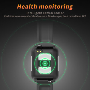 Image 5 - Longet E33 New Smart ECG Bracelet Long Standby Sleep Blood Pressure Heart Rate Monitoring Sports Waterproor for ios Android
