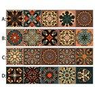 Arabic Retro Tiles S...