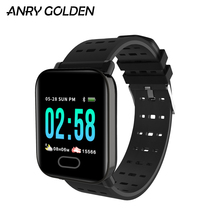A6 Smart Watches IP67 Waterproof SmartWatch Heart Rate Monit