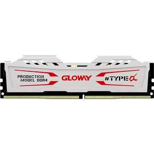 Gloway Heatsink Ram Ddr4 Desktop White 32GB-2666MHZ A-Series 16GB 8GB for with High-Performance