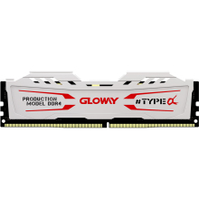Heatsink Ram Ddr4 2400mhz-2666mhz Gloway-Type White 16GB 8GB Desktop New for with High-Performance