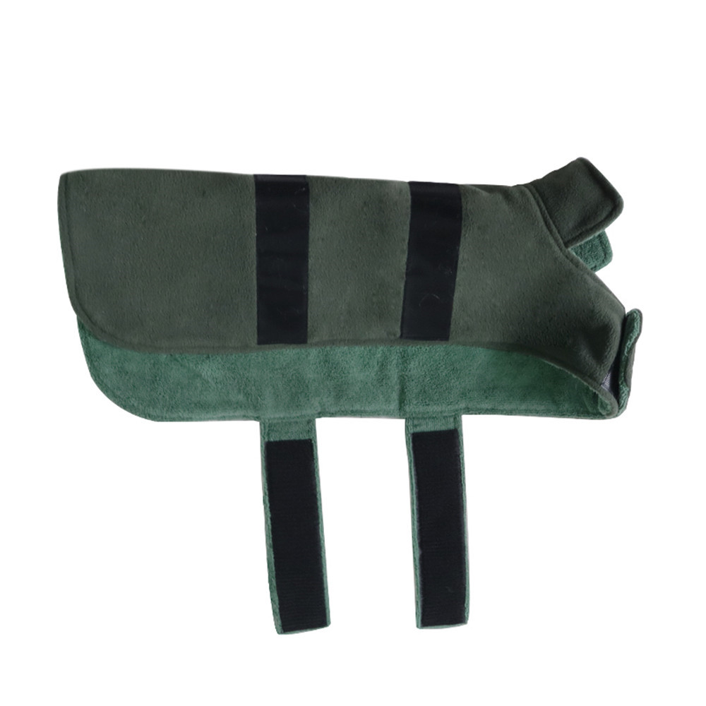 Super Absorbent Dog jacket (3)
