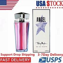 New Brand  Original  Parfume Women  ANGEL Lasting Parfums Fragrance Female Parfum Femininity Lady Atomizer Water Parfum Femme