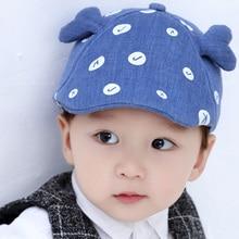 Beret-Hat Heart-Shaped Korean Cute New-Fashion Letter Four-Seasons Dots Universal Adjustable