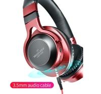 fm tf VITOG True Wireless Headphones Headband Bluetooth Earphone 8D HiFi Stereo Gaming Headsets Support TF Card FM 3.5mm AUX Audio (3)