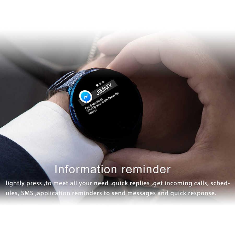 (10 ชิ้น) ขายส่ง COLMI V12 สมาร์ทนาฬิกา Brim Smartwatch