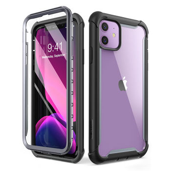 iPhone 11 Built-in Screen Cover Case