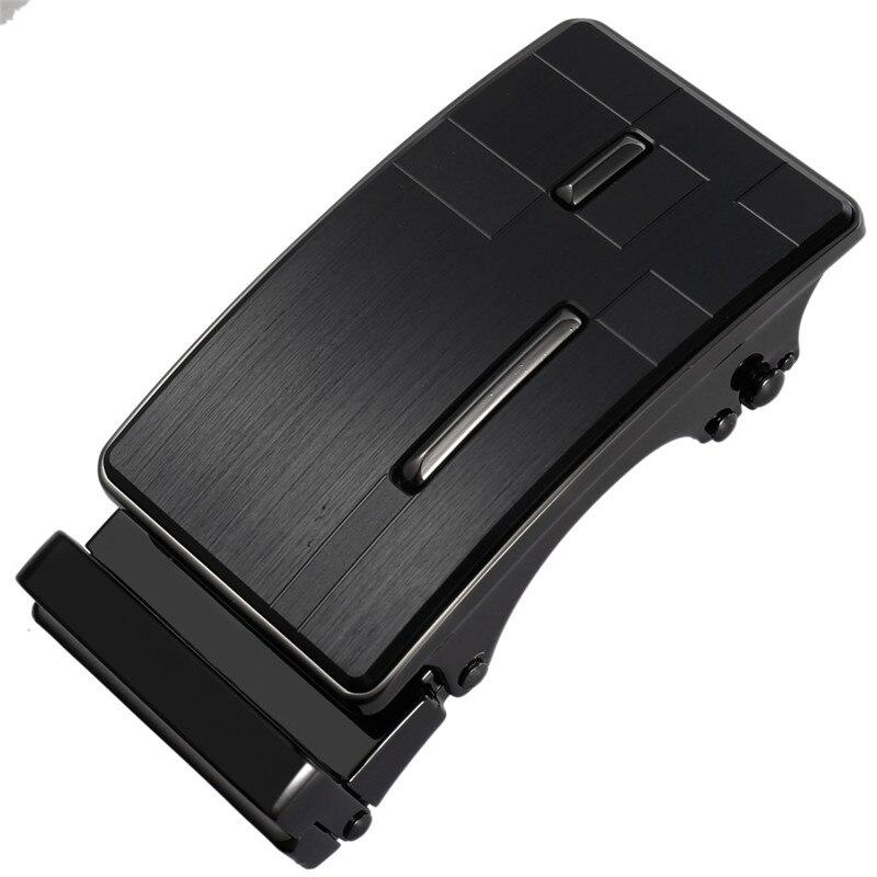 LannyQveen новая модель Трещотка пряжки ремня без ремня 40 мм автоматическая пряжка для ширины 35 мм ремни ремень сплав ремень аксессуары