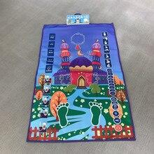 Oração muçulmana tapete de oração tapete peregrinação tapete retro peregrinação islâmica turista oração tapete aprendizagem árabe máquina
