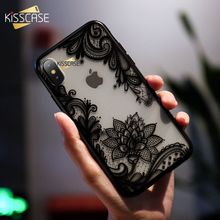 KISSCASE Case For iPhone 11 7 8