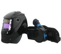 professional similar speedglas welding helmet and respirators