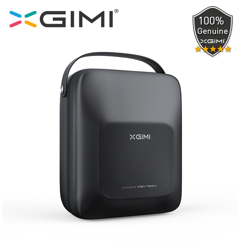 XGIMI MoGo And MoGo Pro Projector Carrying Case TPU Waterproof Protable Bag For XGIMI MoGo Series Original Accessories