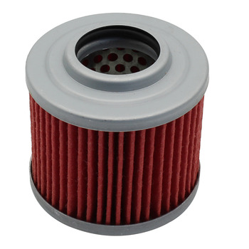 Oil Filter For BMW G650 XCHALLENGE 2007-2011 G650 XMOTO 2007-2010 G650GS SERTAO 2012-2015 G 650 GS 650GS Motorcycle Engine Parts image